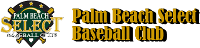 Palm Beach Select Baseball Club