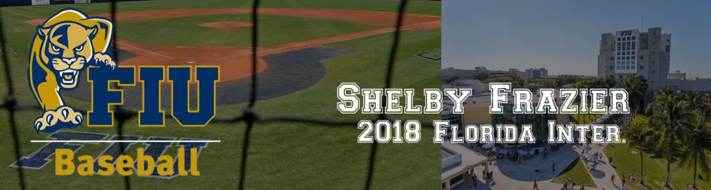 Palm Beach Select Baseball Team